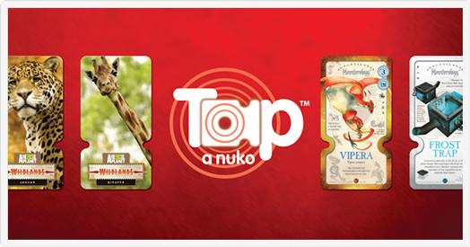 Intro Tap-A-Nuko